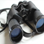 Benefits of hunting binocular